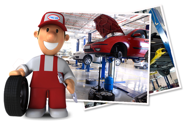 Fix My Car UK Nottingham . Car Servicing . MOT . Tyres . and SMART repairs in Nottingham.